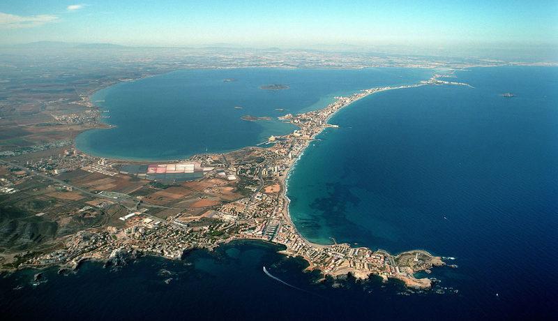 6 puntos clave acerca de la nueva ley del Mar Menor sobre el uso de sensores de agricultura de precisión.